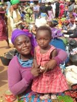 Svenja & Jasmin: Sozialpädagogik-Praktikum in Ghana